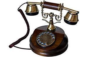 TELEFONO ANTIGUA VINTAGE